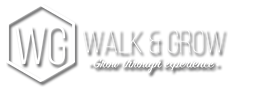 walkandgrow - Grow through experience